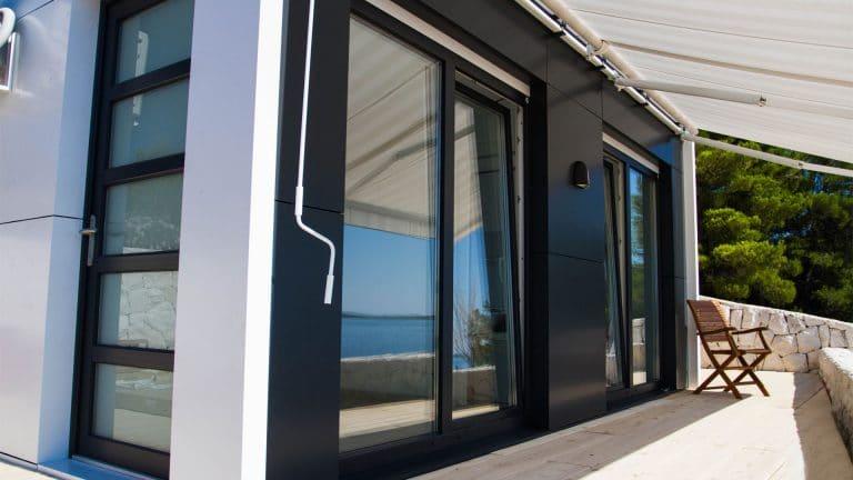 bâtiments modulaires préfabriqués projet camp MG Solutions Habitat