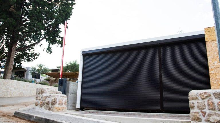 batiment préfabriqué projet magasin MG Solutions Habitat