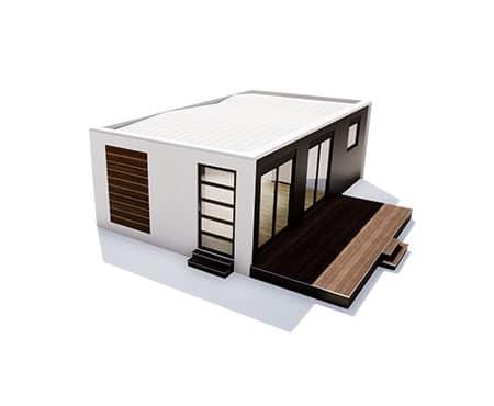 batiments modulaires solhab appartement