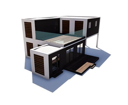construction modulaire habitation solhab famille 125