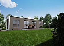 construction modulaire habitation