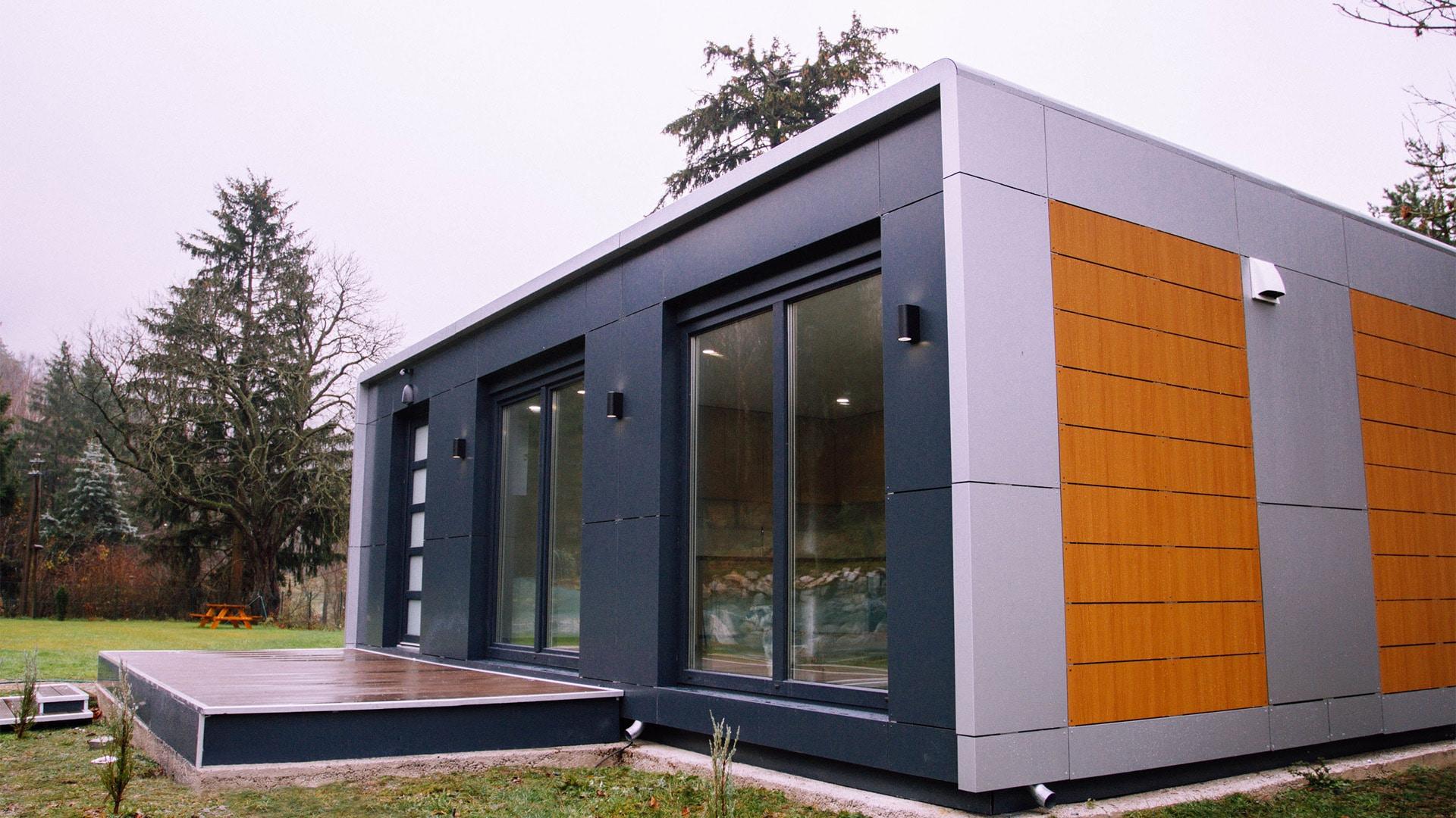maison évolutive projet appartement MG Solutions Habitat