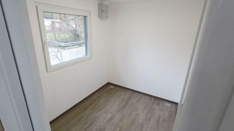 maison bloc modulaire projet appartement MG Solutions Habitat