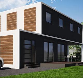 maison modulable
