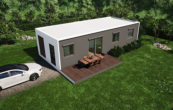maison modulaire clé en main solhab famille 60