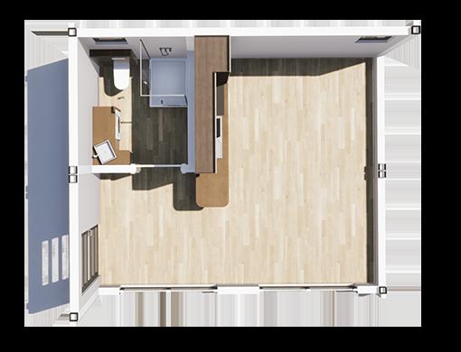 maison modulaire clé en mainsolhab