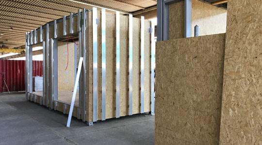 maison modulaire ecologique MG solutions habitat