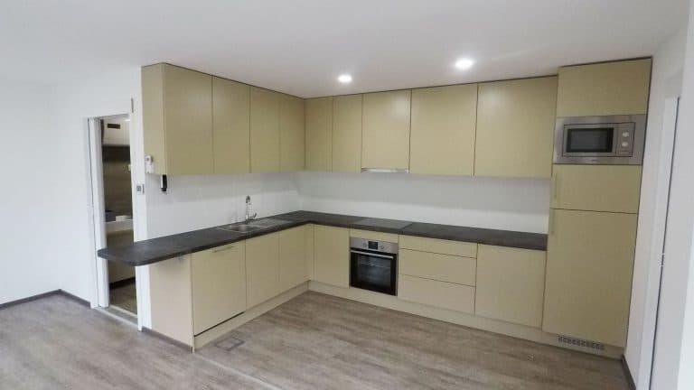 maison modulaire en kit projet appartement MG Solutions Habitat