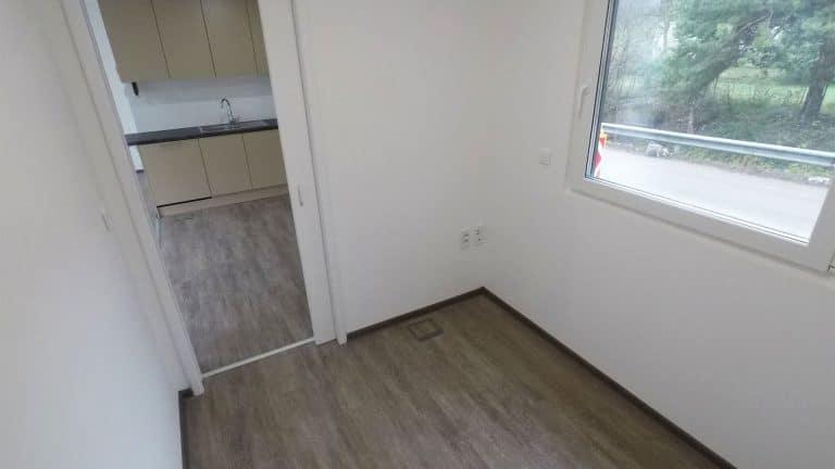 maison modulaire evolutive projet appartement MG Solutions Habitat