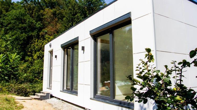 maison modulaire evolutive projet appartement2 MG Solutions Habitat