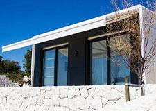 maison modulaire evolutive