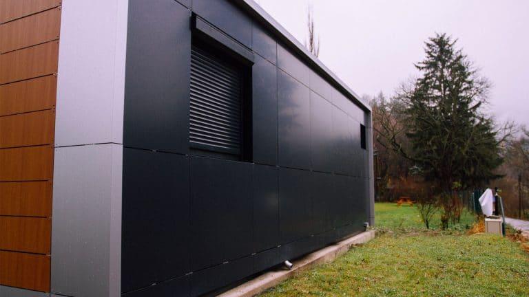 maison modulaire projet appartement MG Solutions Habitat