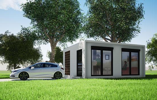 maison modulaire solhab