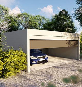 maison modulaires contemporaines
