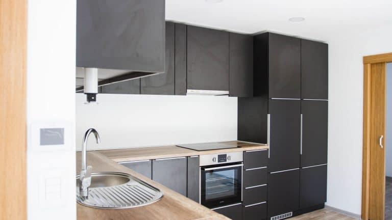 maison préfabriquée modulaire projet appartement2 MG Solutions Habitat