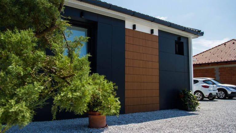 module maison préfabriquée projet famille80 MG Solutions Habitat