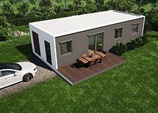 prix construction modulaire